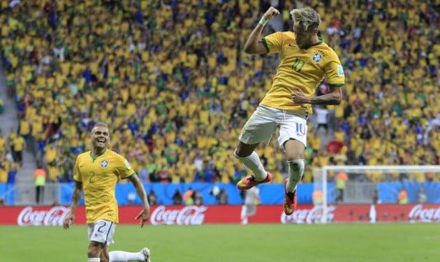 Photo of Neymar habla: «Chile es un un adversario muy fuerte»