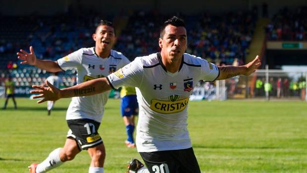 Photo of Colo Colo logra importante triunfo ante U. de Concepción y le mete presión a la U