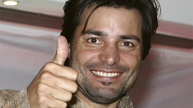 chayanne chile