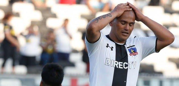 Photo of Hinchas albos critican el estado físico de Humberto Suazo