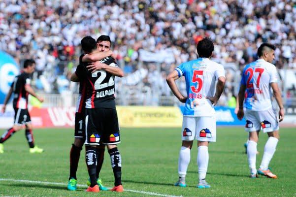 Photo of Colo Colo superó con inteligencia a Antofagasta y sigue como líder absoluto del torneo