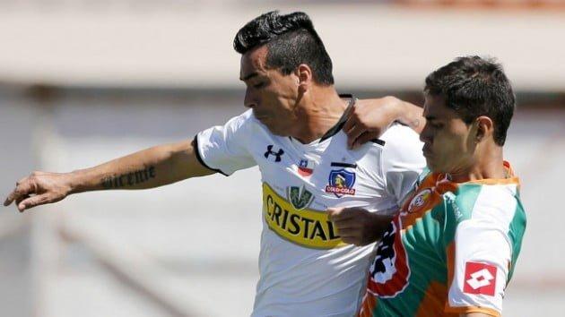 Photo of EN VIVO: Colo Colo da vuelta el partido y gana 3-2 arriba con gol de Valdes