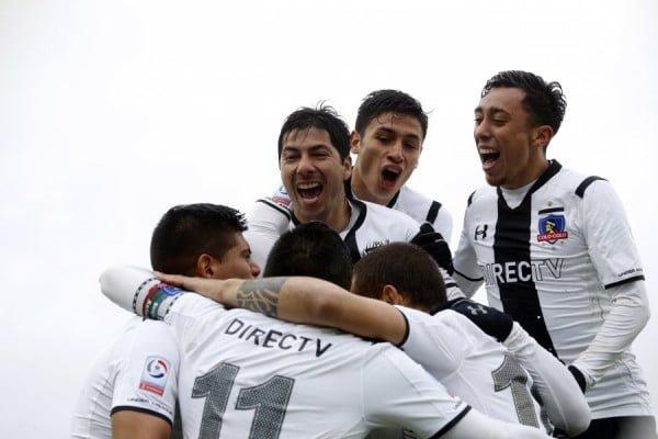 Photo of Colo Colo aplasto al Audax Italiano por 4-1 en el Estadio Monumental