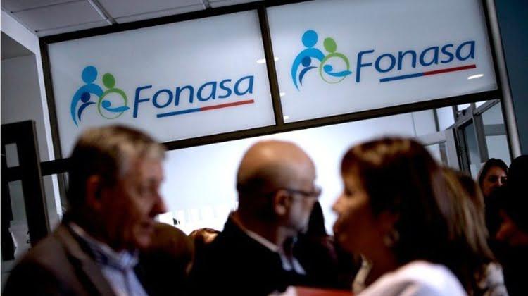 Photo of Fonasa inicia devolución de $1.700 millones por excesos