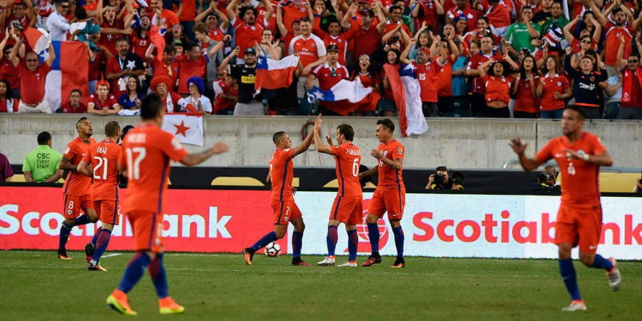 Photo of [VIDEO] Asi fue el gol Alexis Sánchez ante Panamá por Copa América Centernario