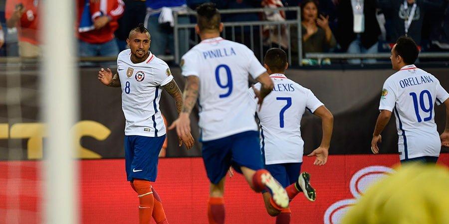 Photo of Chile vs Panamá en vivo online: Copa América Centenario
