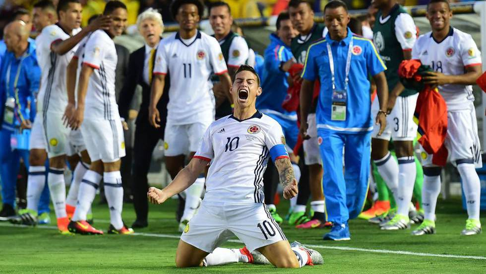 Photo of USA vs Colombia en vivo online: Copa América Centenario , Tercer lugar