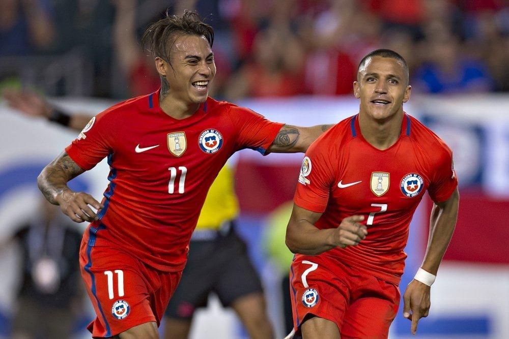 Photo of Chile quiere hacer nuevamente historia en Copa América ante Colombia