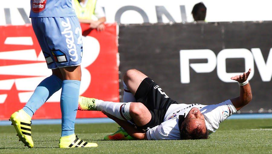 Photo of Las palabras de Pablo Guede tras la lesión de Michael Ríos «Es jodido lo de Michael , es una lesión muy fea»