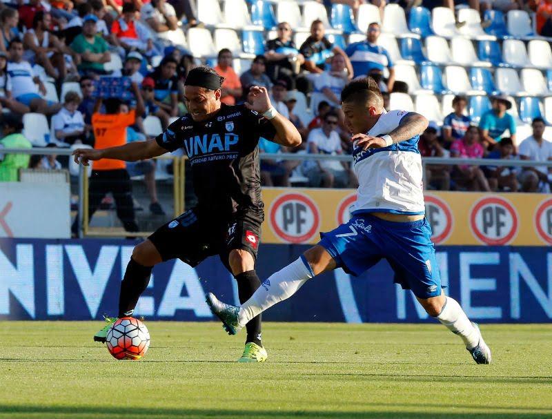 Photo of Deportes Iquique vs Universidad Católica en vivo y en directo