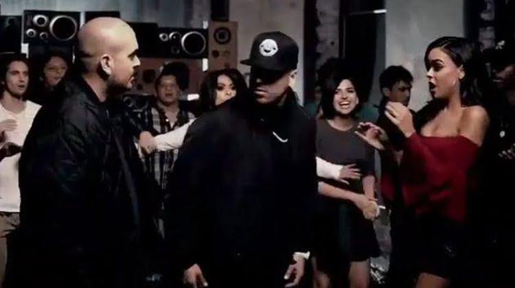 Photo of ¡Se viene la bomba romántica! «El Amante» de Nicky Jam mira el detrás de cámaras