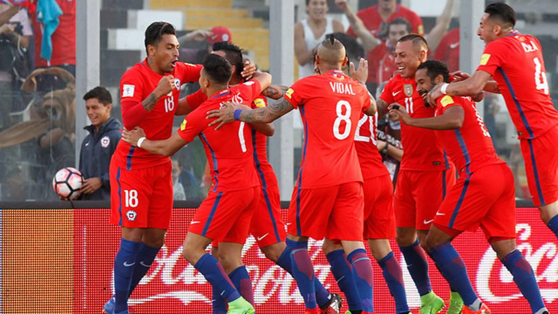Photo of Chile vs. Portugal: En vivo y en directo Copa Confederaciones