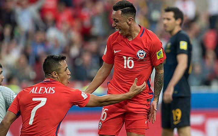 Photo of Chile sufrió ante Australia, pero paso la llave y enfrentará a Portugal