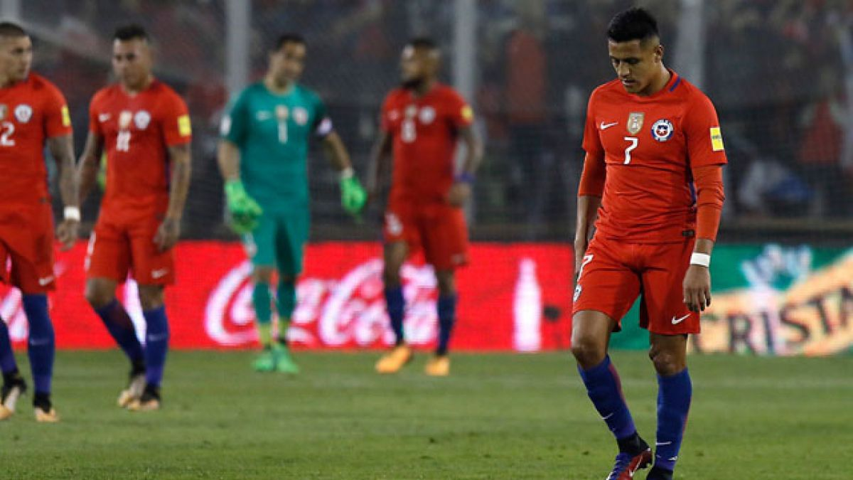 Photo of Rusia 2018: Chile y su obligación ante Bolivia en La Paz