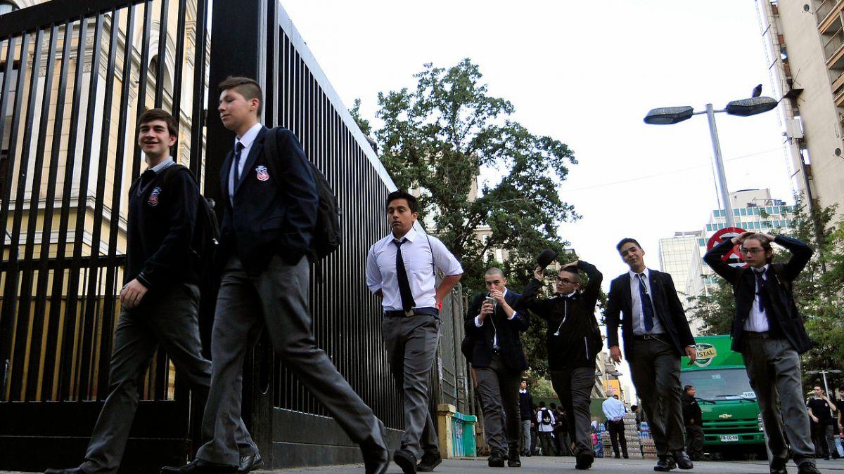 Photo of Con colapso web se dio inicio al nuevo sistema de admisión escolar