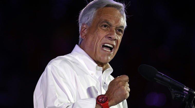 Photo of Sebastián Piñera sobre la educación: «Es un derecho, siempre lo hemos entendido así»
