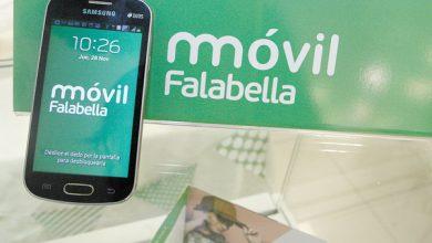 Photo of Falabella se despide de la telefonía móvil