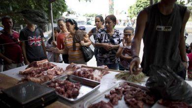 Photo of La crisis económica venezolana llegó al 87 por ciento este 2018
