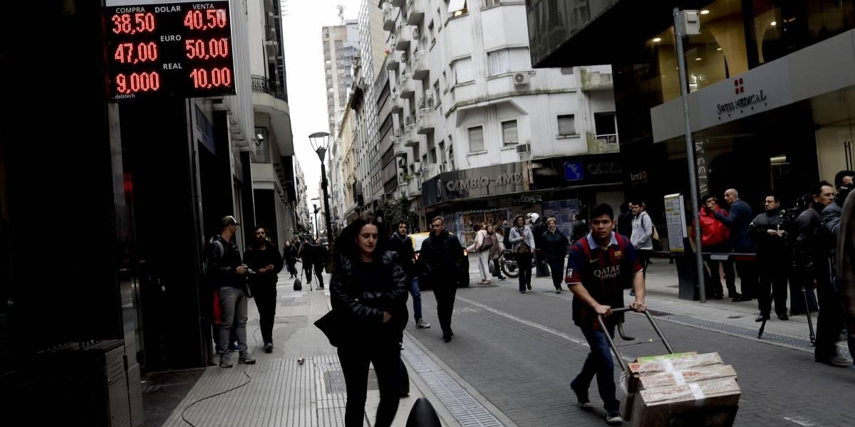 Photo of Argentina y sus crisis económica que golpea a Chile