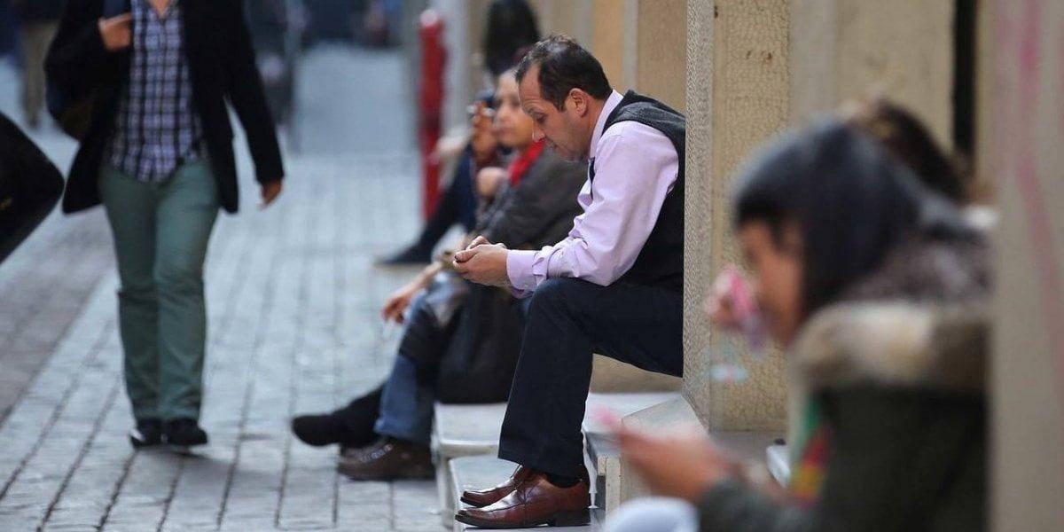 Photo of Desempleo en Chile aumentó al 7,3% entre mayo y julio