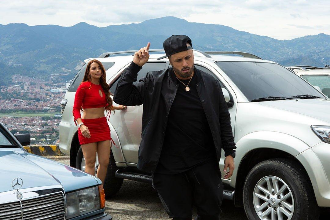 Photo of Duras críticas le han llegado a Netflix tras el lanzamiento de la serie de Nicky Jam