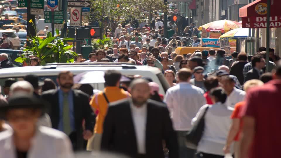 Photo of BBC: Estados Unidos se dirige a una recesión económica?