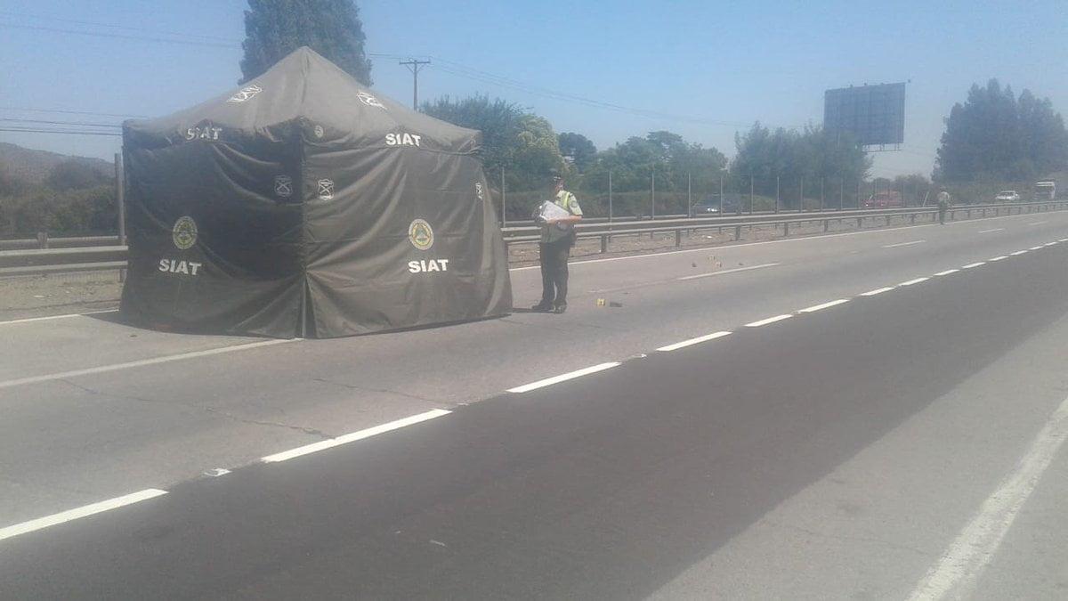 Photo of Carabinero pierde la vida tras que conductor de camión evadiera fiscalización en Paine