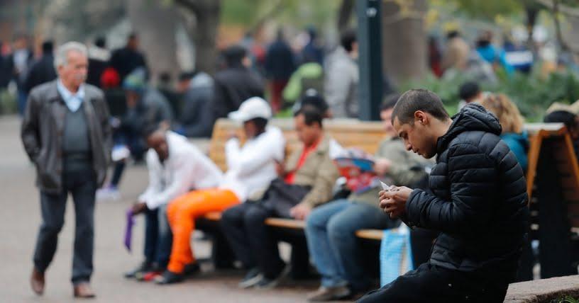 Photo of Desempleo se dispara en un 7,1%, trimestre de agosto y octubre