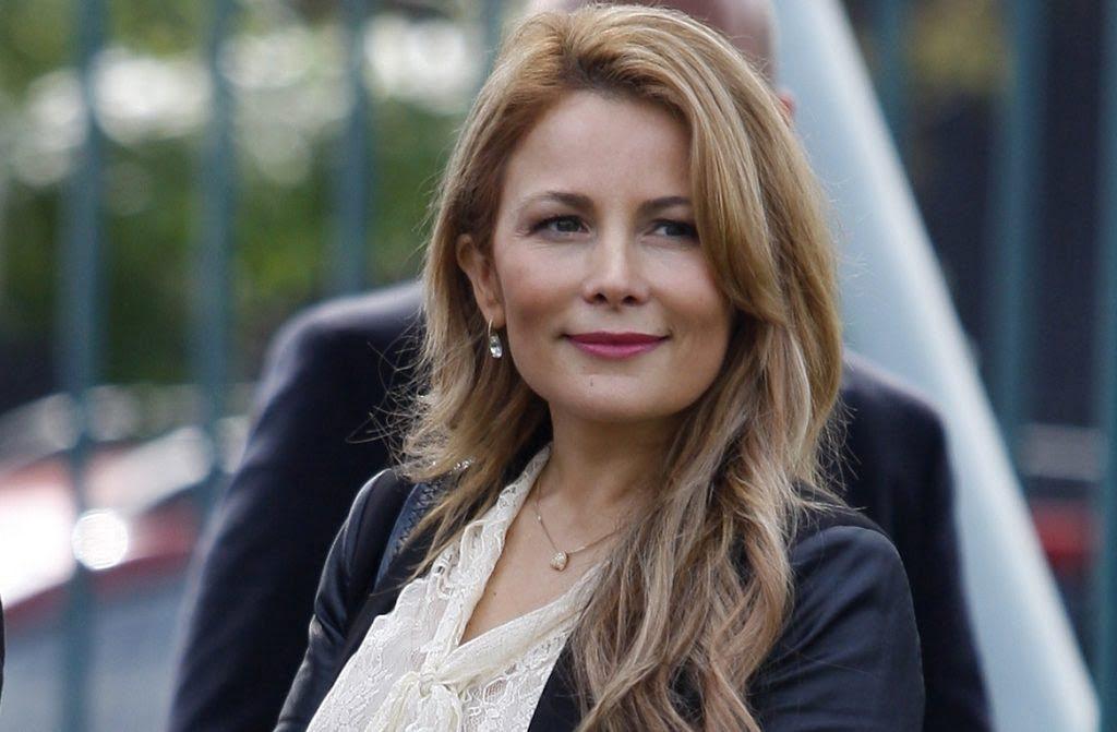 Photo of Alcaldesa Cathy Barriga tiene su propia beca en Maipú
