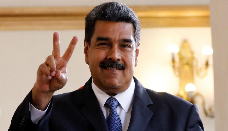 "Photo of Nicolás Maduro arremetió en contra de Sebastián Piñera, eres un ""pichón de Pinochet"""
