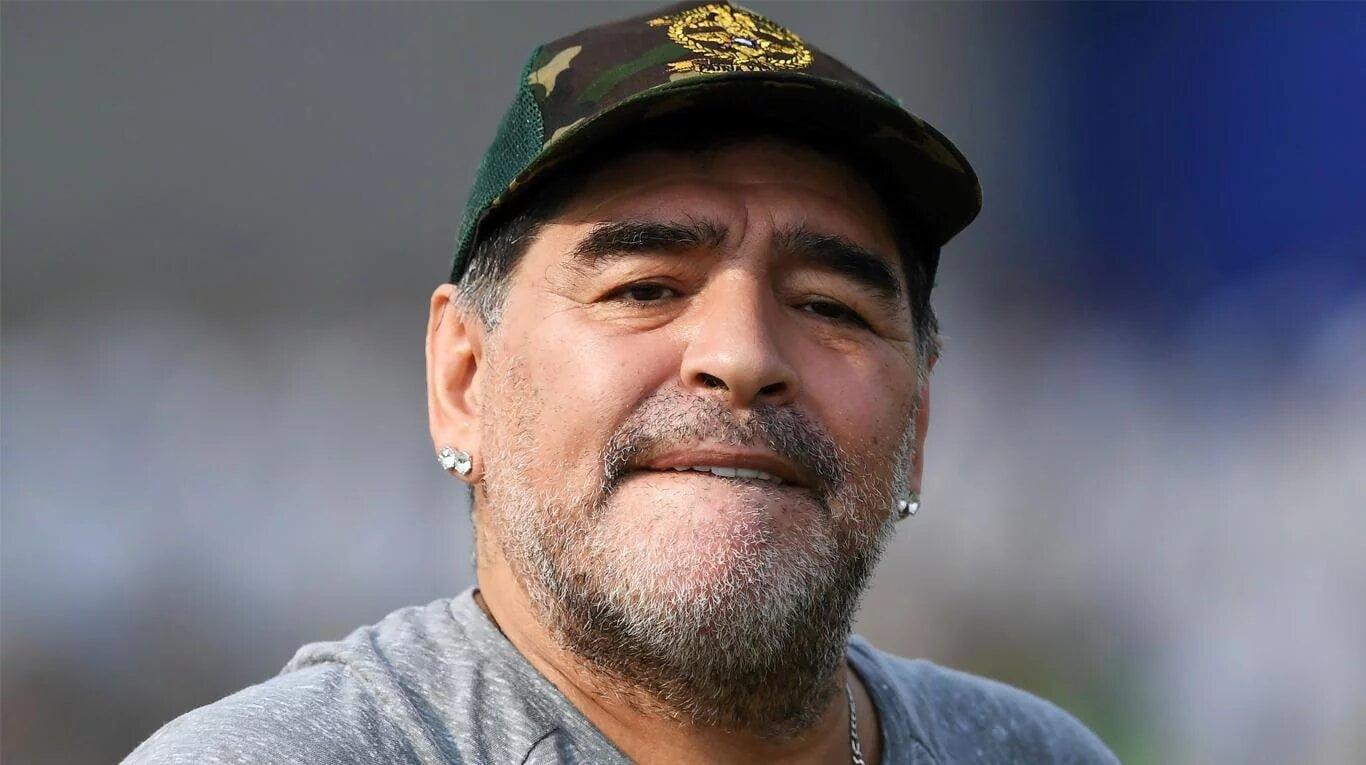 Photo of Diego Armando Maradona le envió su apoyo a Nicolás Maduro «En Venezuela gobierna el pueblo. Los amo»