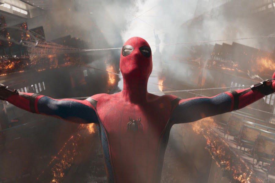 Photo of Mira el trailer de Spider-Man: Far From Home