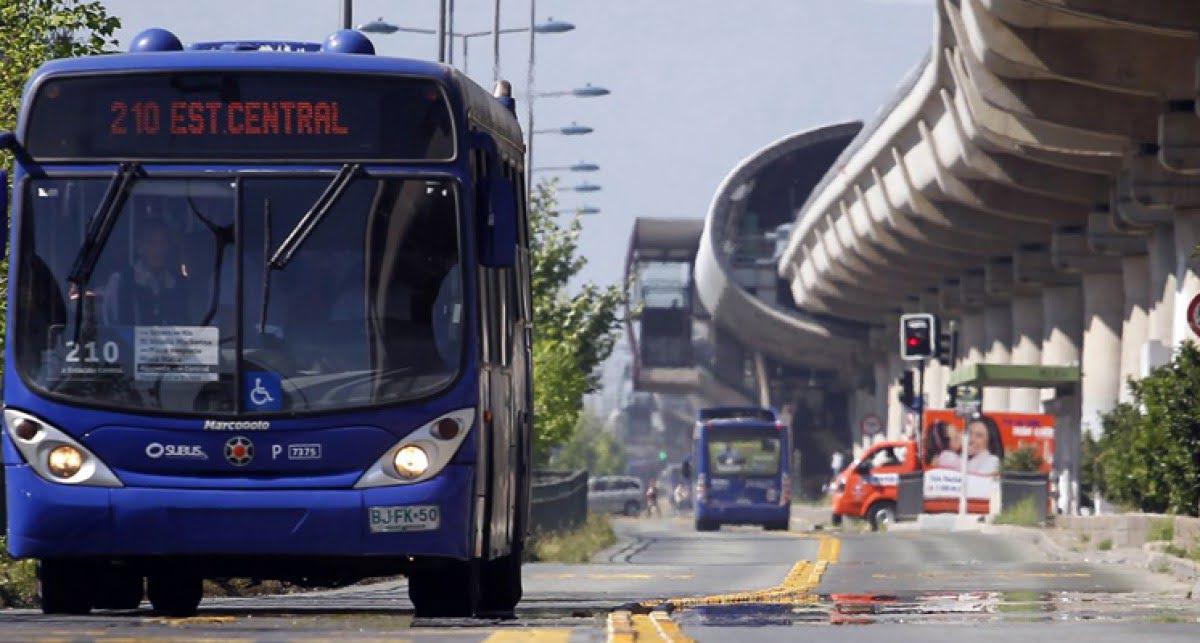 Photo of Sin aviso: Metro y Transantiago tendrán alza de $20 en pasajes desde este sábado