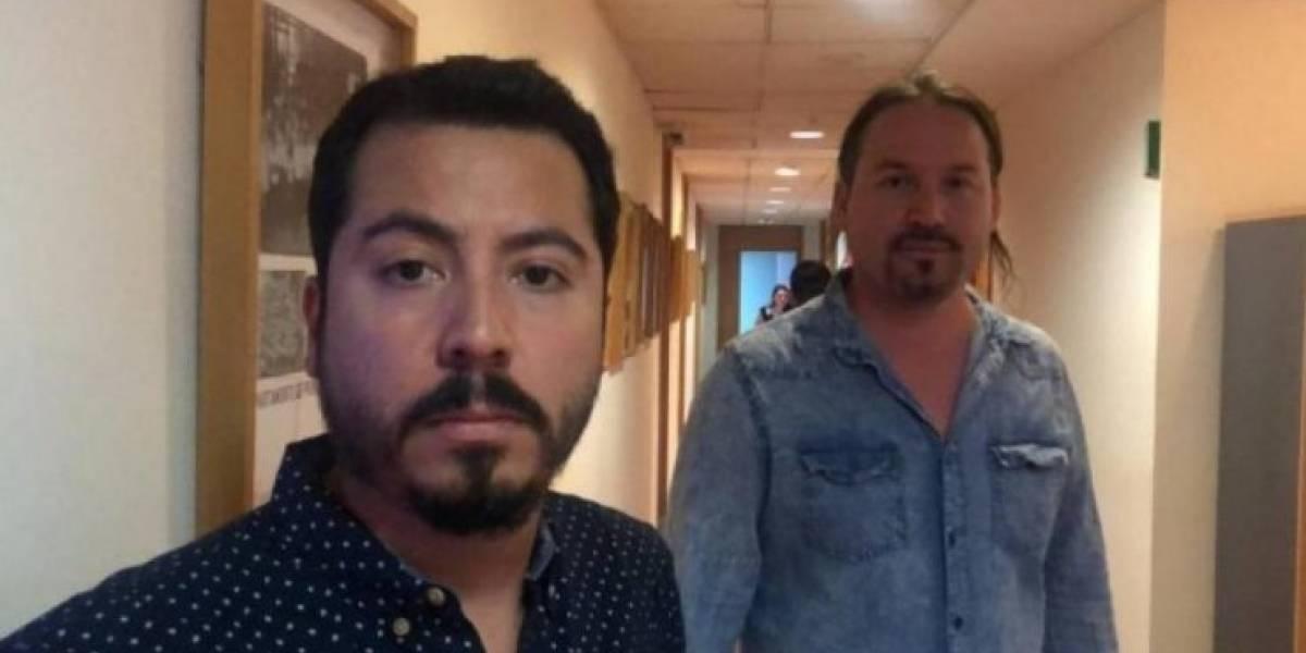 Photo of Periodistas chilenos detenidos en Venezuela fue por no portar pasaporte