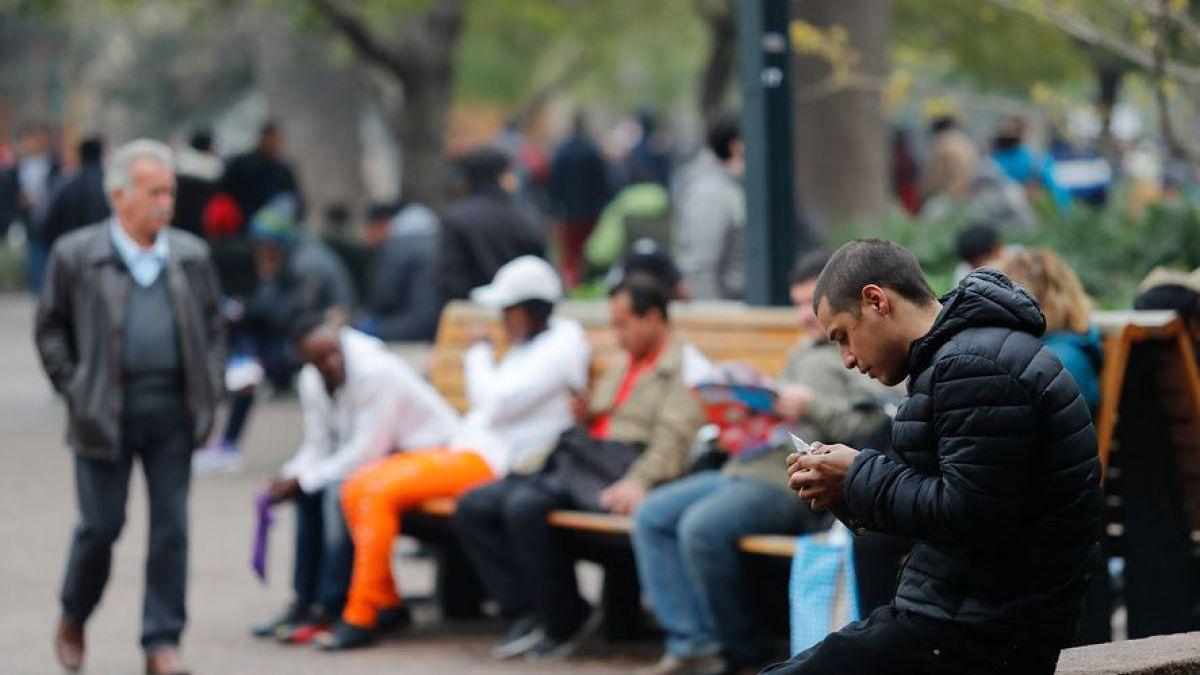 Photo of Tasa de desempleo llegó al 6,7% en el trimestre diciembre-febrero