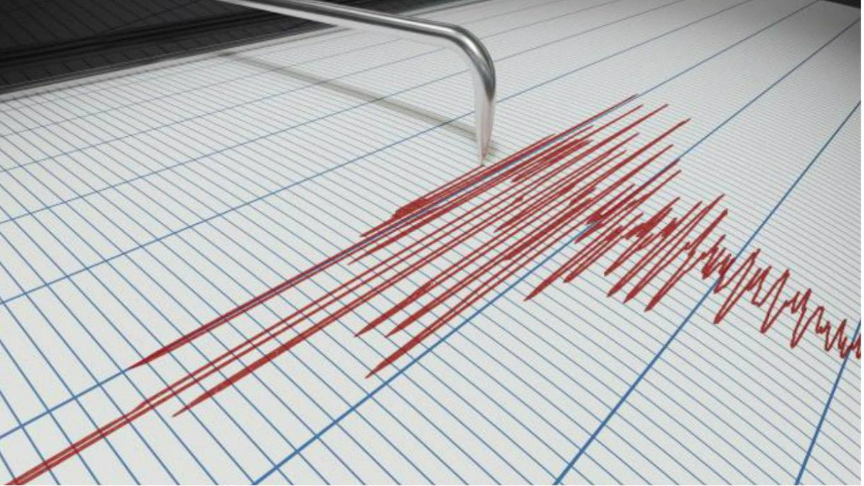 Photo of Sismo de 6,8 grados Richter afectó hoy a la zona central de Chile