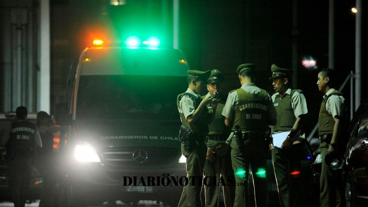 Photo of Conductor se dio a la fuga luego de atropellar a 7 personas en Los Ángeles