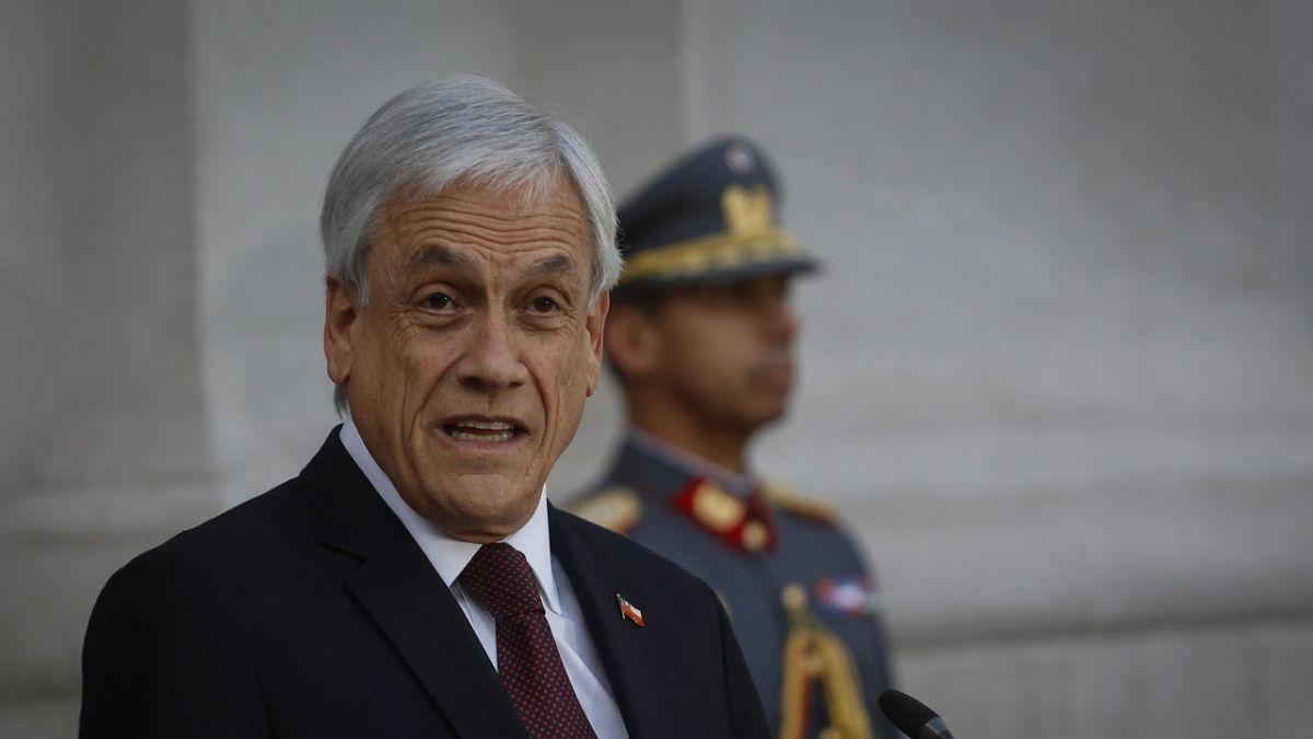"""Photo of Sebastián Piñera lanzó campaña """"Un 18 Seguro"""" para estas Fiestas Patrias"""