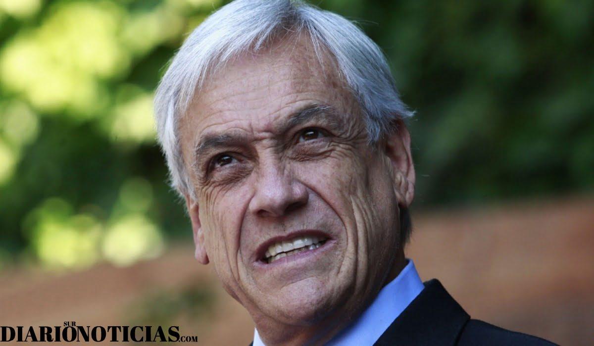 Photo of Es historia: Más del 80 % de los chilenos desaprueba el gobierno de Sebastián Piñera