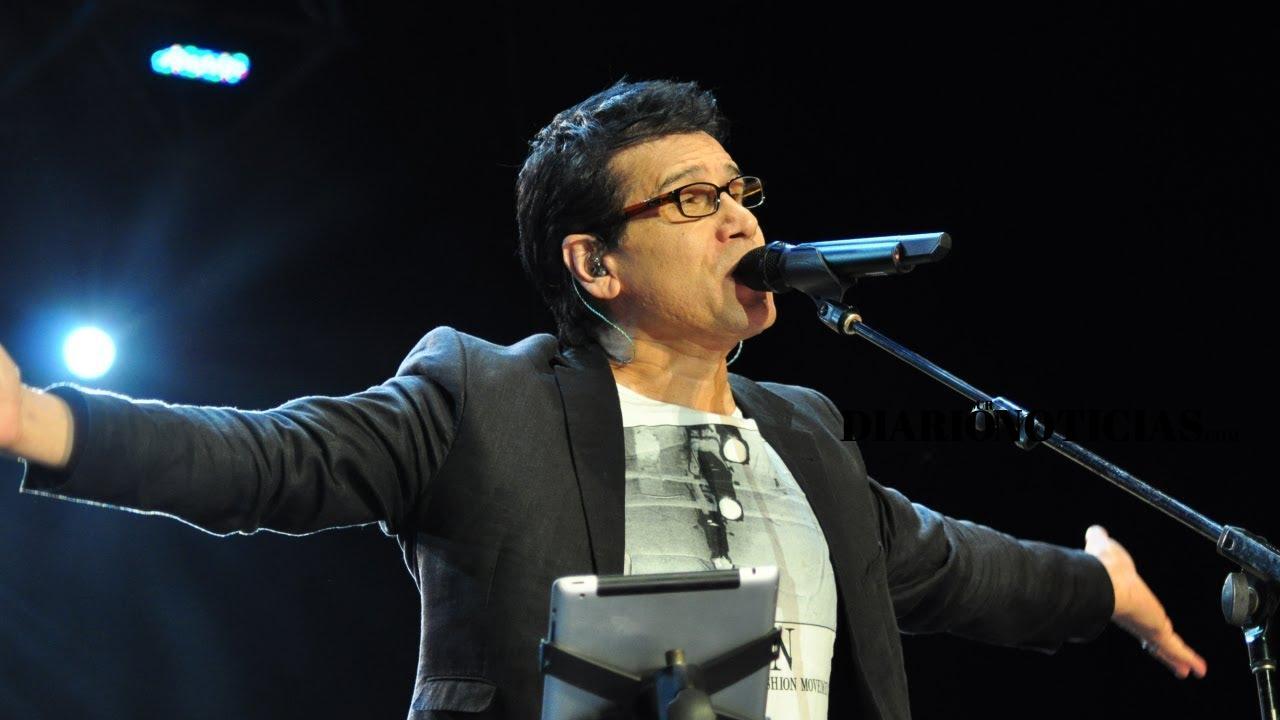 Photo of Polémica por dueto entre Jesús Adrián Romero y Reyli Barba