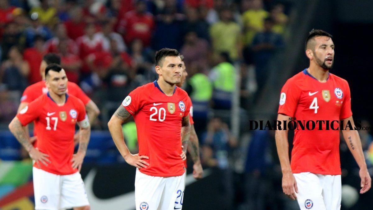 Photo of Jugadores de la selección chilena deciden no jugar partido frente a Perú