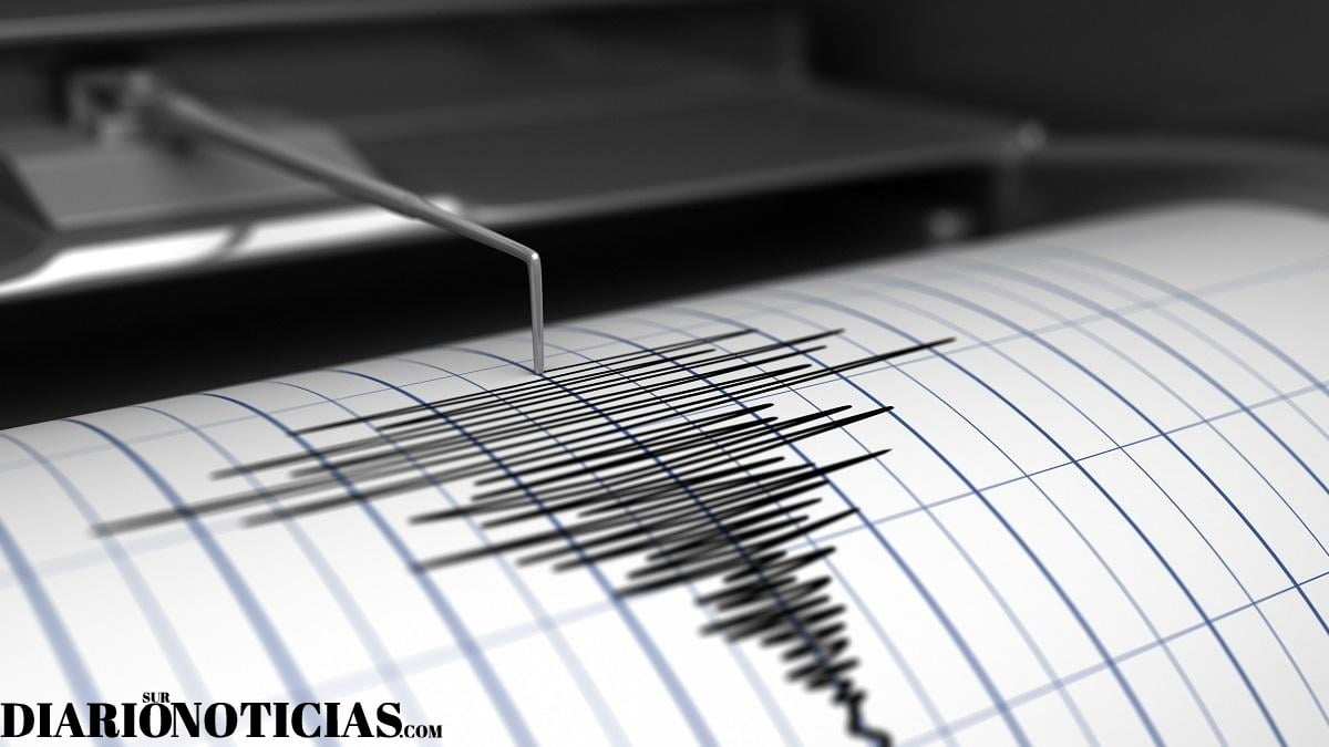 Photo of Sismo de 5,2 Richter sacudió a la zona central de Chile