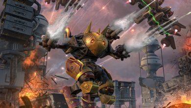 Photo of Las millonarias ganancias del videojuego War Robots