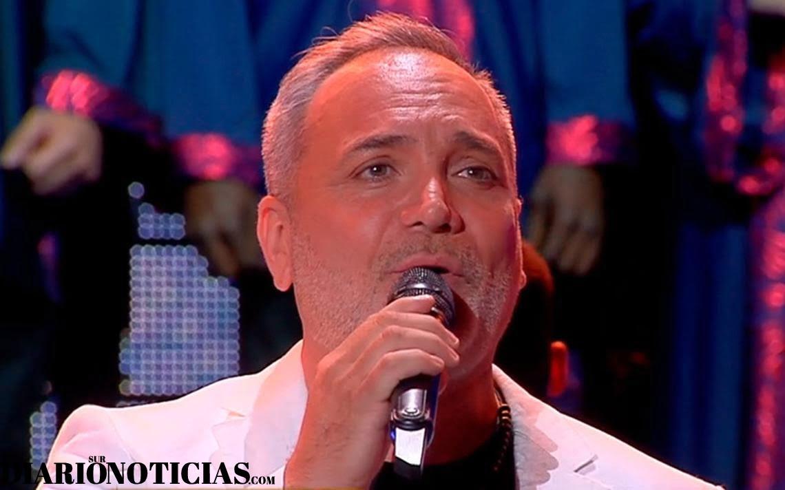 Photo of Luis Jara fue pifiado e insultado en show en Pedro Aguirre Cerda