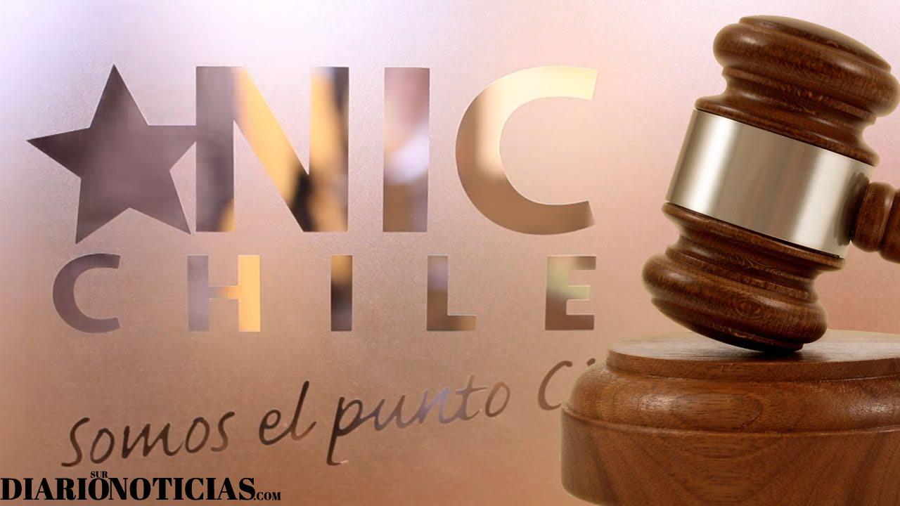 NIC Chile Corte suprema