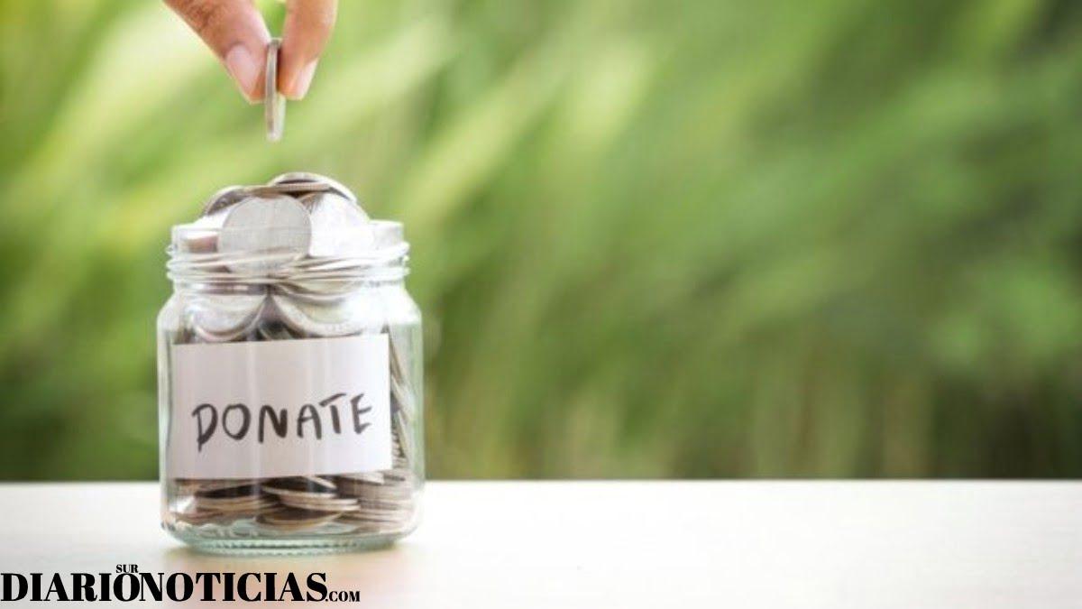 Photo of BBC: ¿Altruismo o egoísmo? Las verdaderas razones de porque la gente hace donaciones de caridad