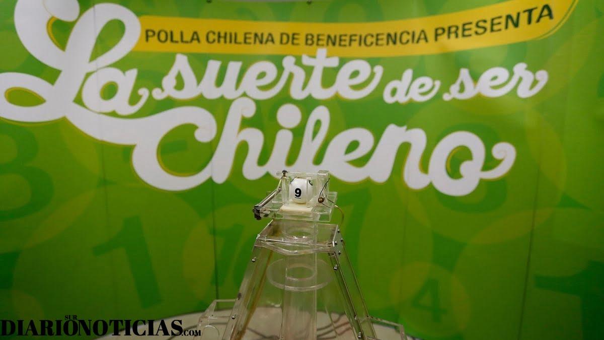 Photo of La Suerte de Ser Chileno: 28 afortunados aún no han ido a cobrar su premio