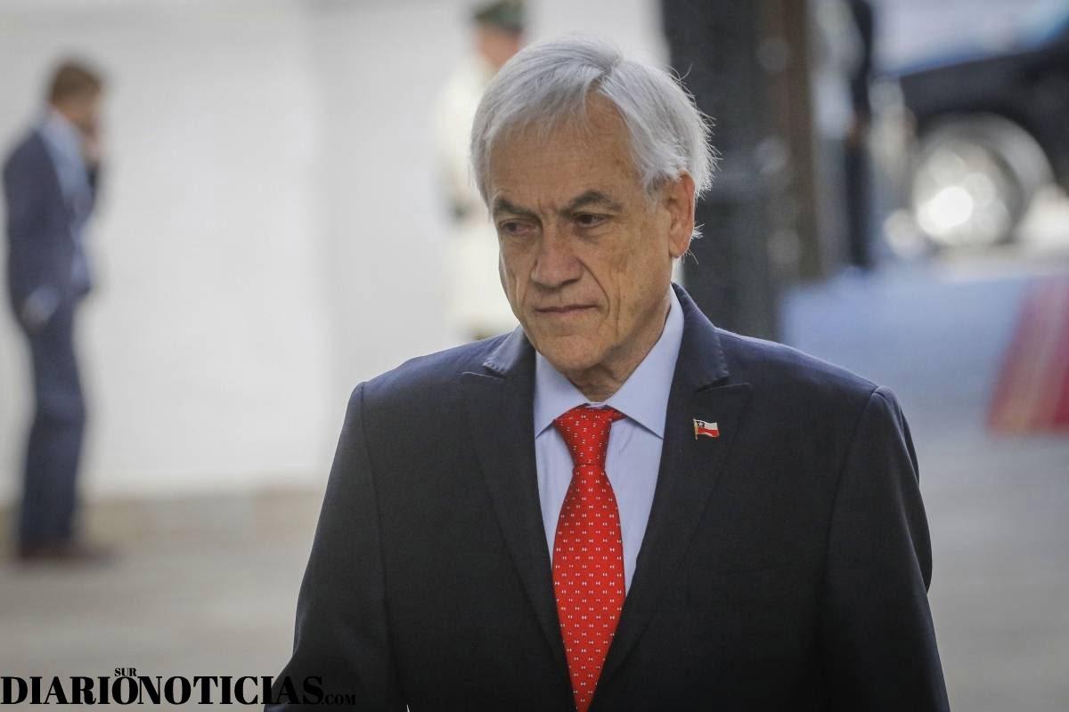 Photo of Aprobación de Sebastián Piñera llegó solo al 13% y el apoyo a las manifestaciones disminuyo