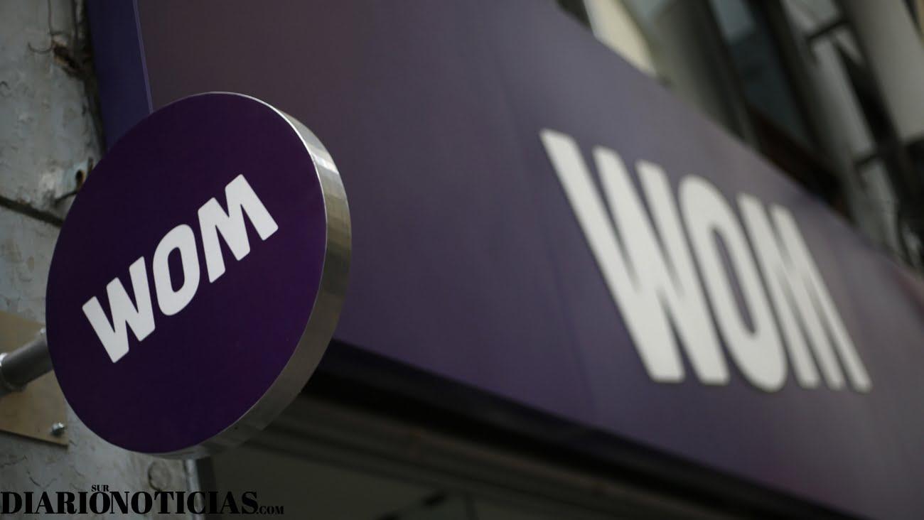 Photo of WOM entregó información del tráfico de datos a la Fiscalía de sus clientes