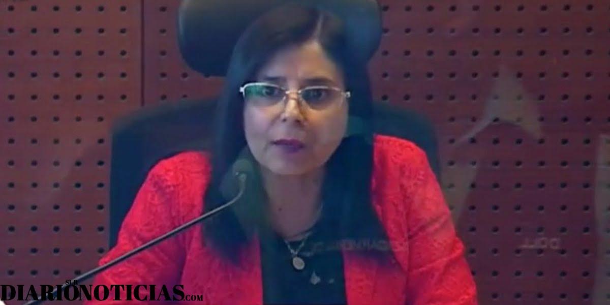 """Photo of Polémica audiencia de la jueza Andrea Acevedo: """"Colo Colo tiene una carga histórica que para el deporte no hace ninguna contribución"""""""